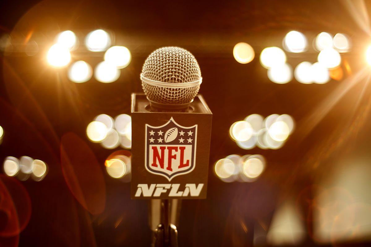 NFL: MAR 02 Scouting Combine