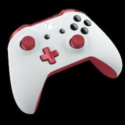 Nebraska Cornhuskers - Xbox One Controller