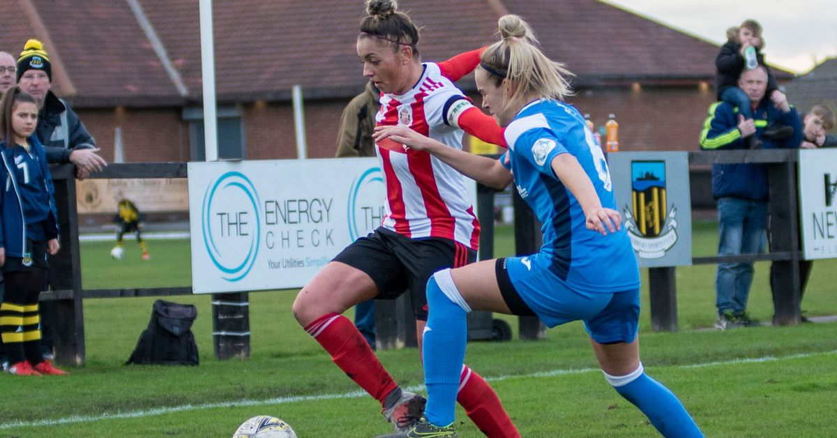 Interview: Getting to know Sunderland AFC Ladies captain Keira Ramshaw! - Roker Report