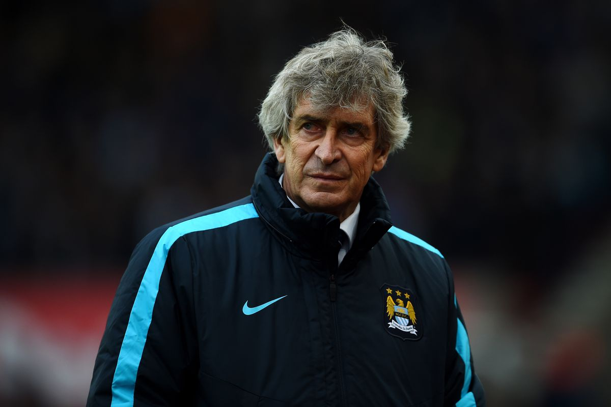 What Starting XI is Pellegrini thinking of for Tuesday?