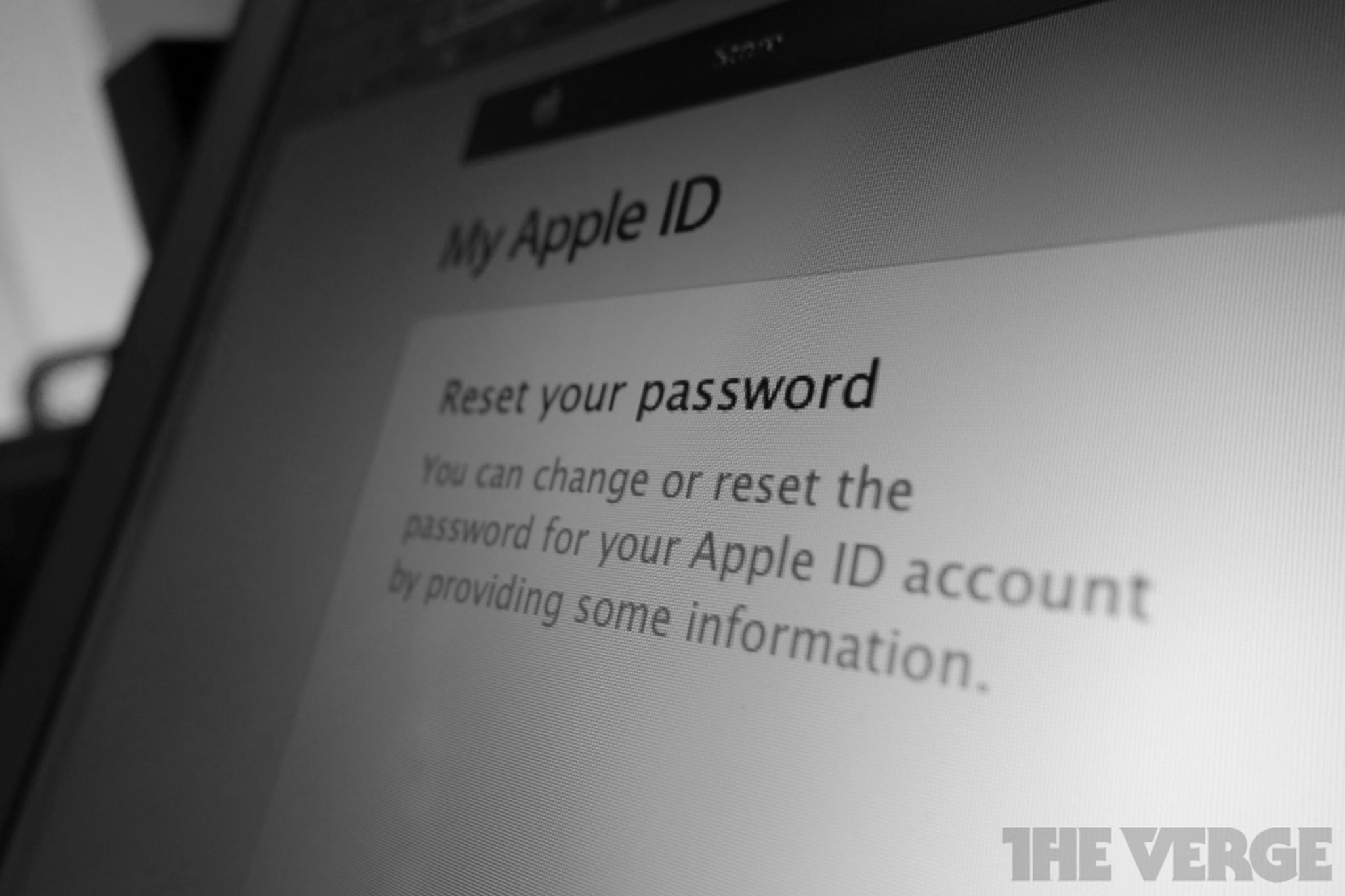 Password denied: when will Apple get serious about security