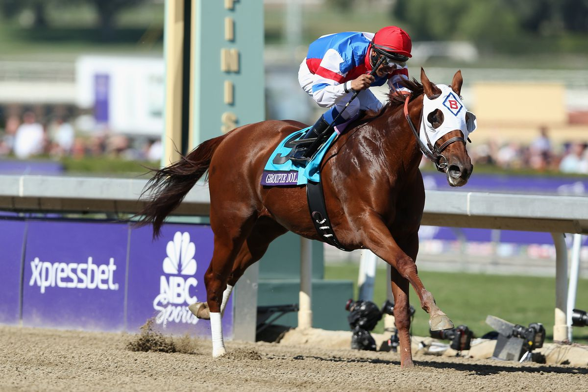 2013 Breeders Cup Filly Amp Mare Sprint Results Groupie