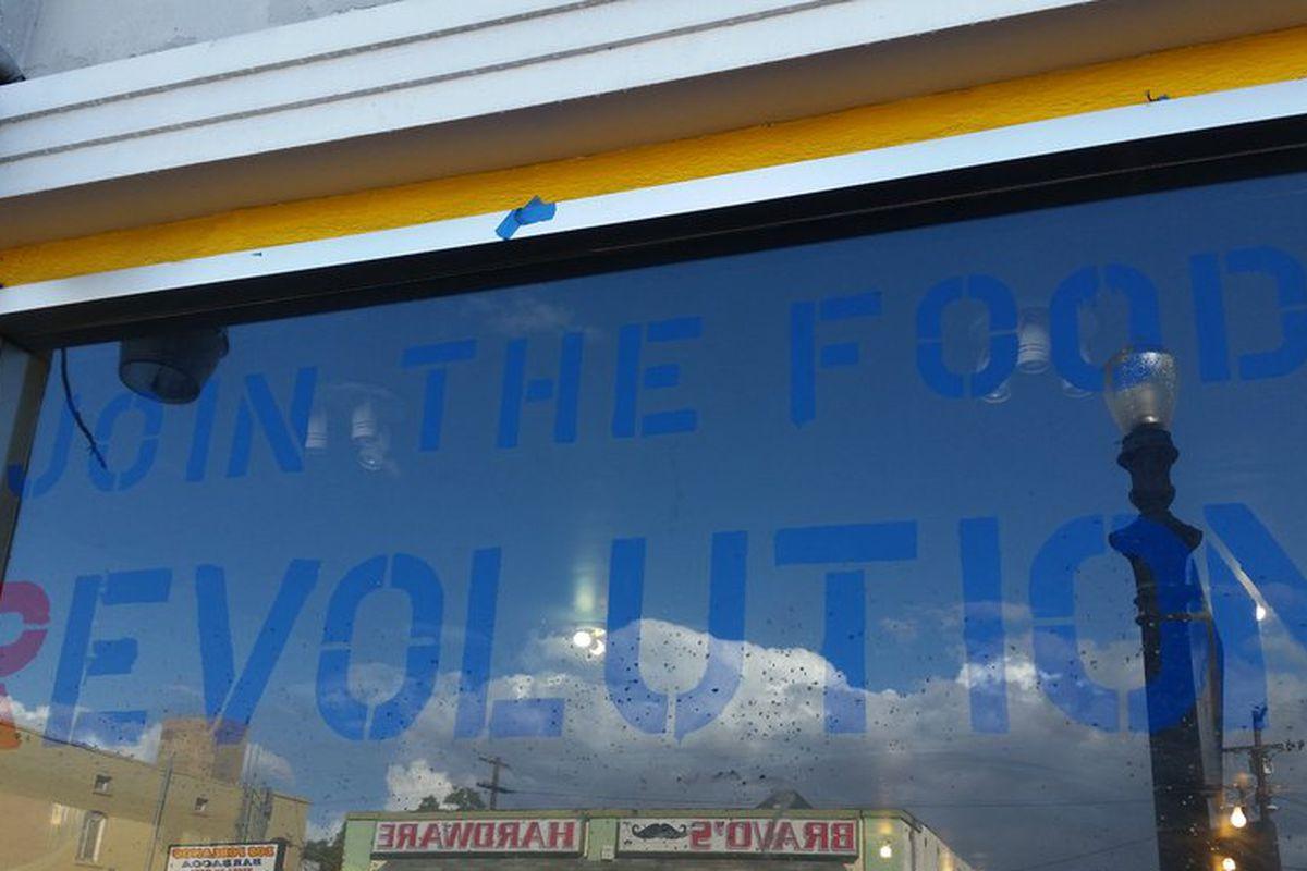 Revolutionario, South LA