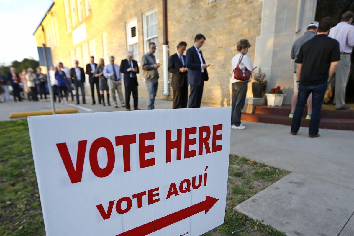Texas primary 2018: key results - Vox