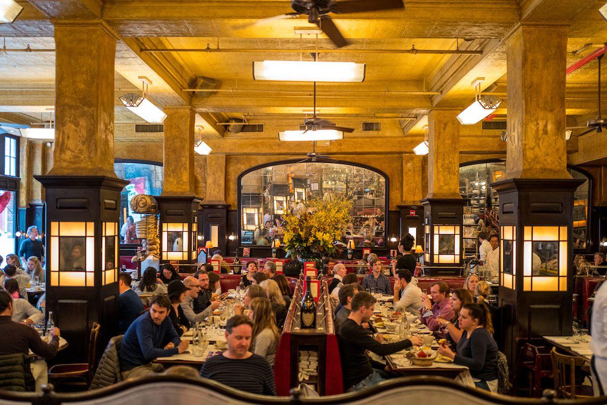 Melba S Restaurant New York