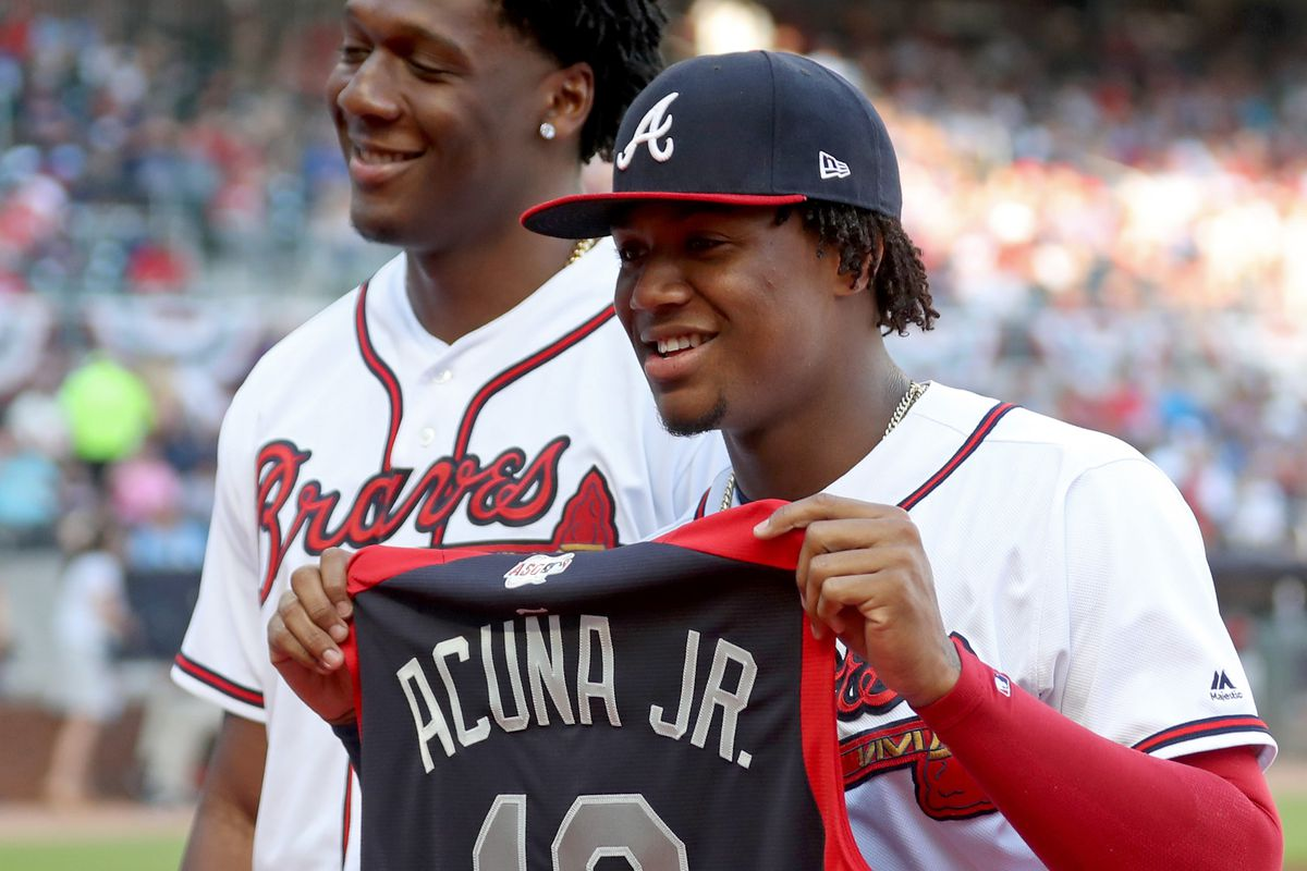 c9ff200332ad64 Appreciating Acuna, Atlanta, and the All-Star Game - Talking Chop