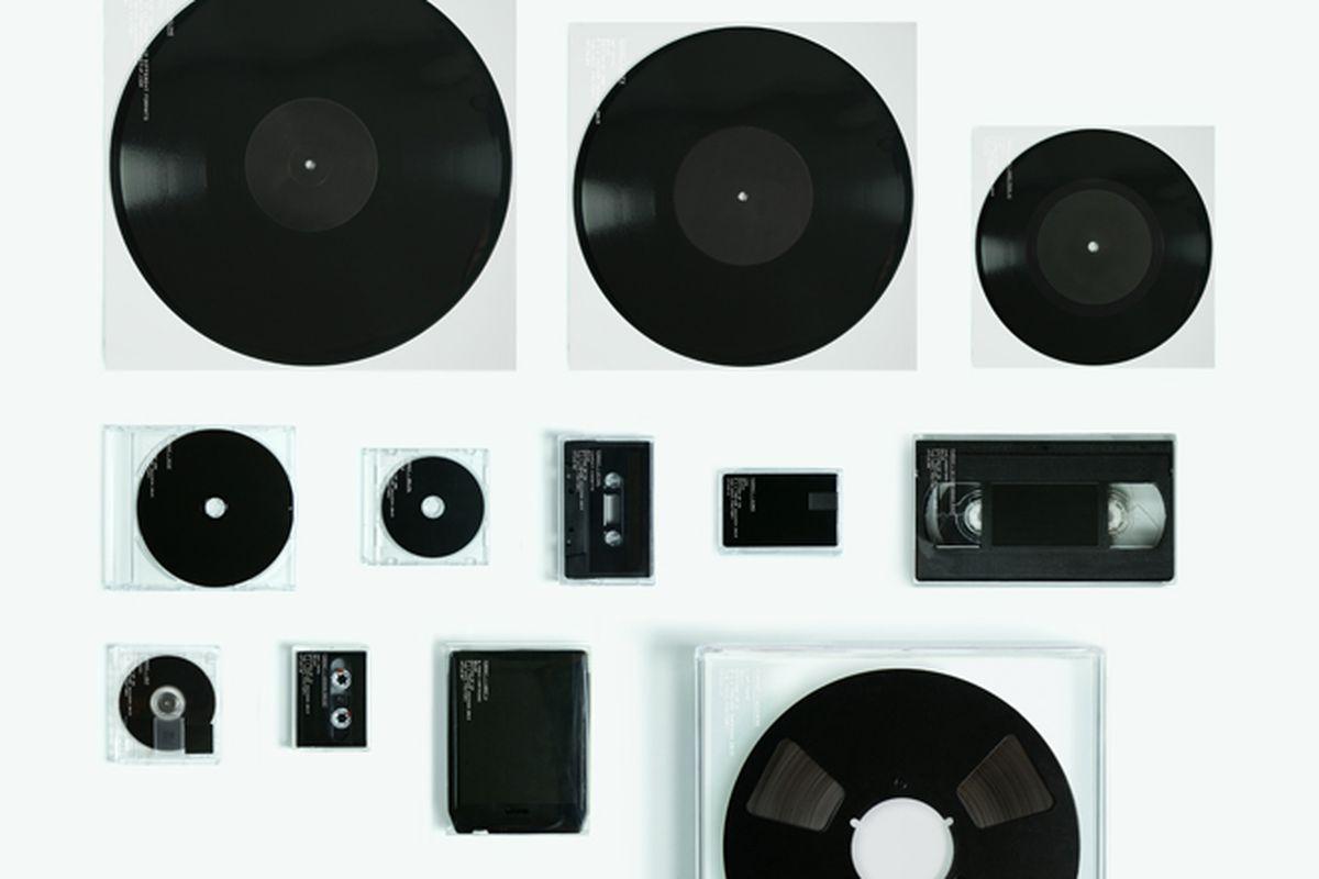 Forget Vinyl Producer Trevor Jackson Is Bringing Back