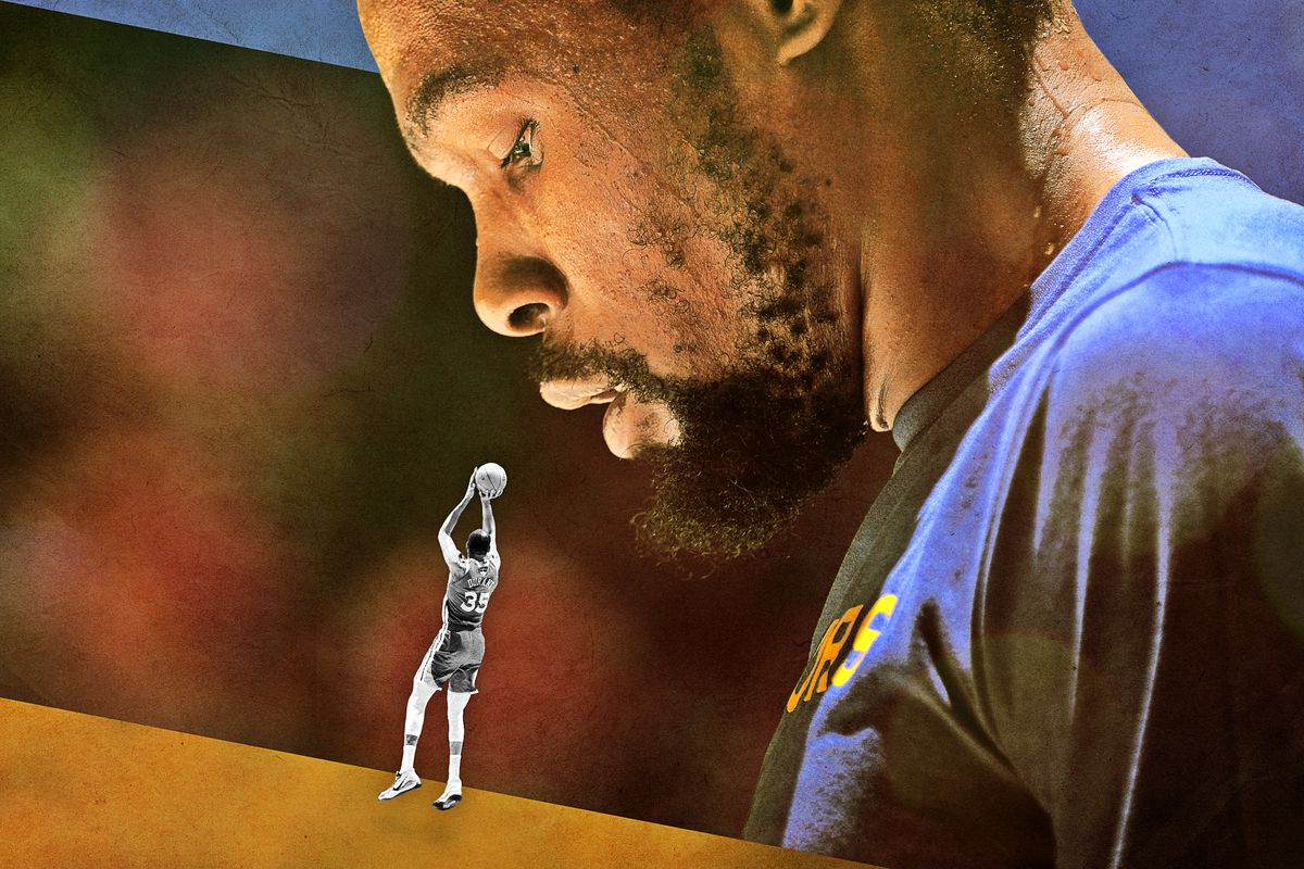 The Kevin Durant Achilles Injury Ripple Effects The Ringer