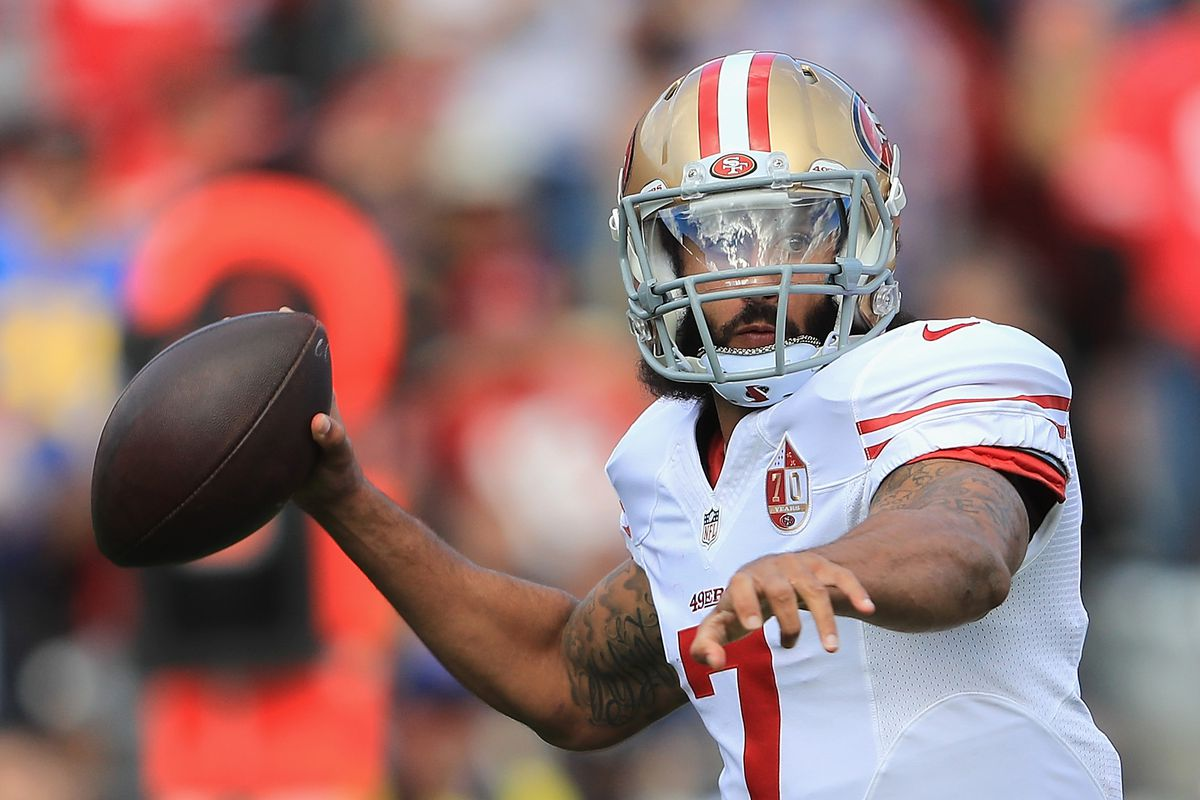National Football League team invites Colin Kaepernick to work out, then abruptly cancels