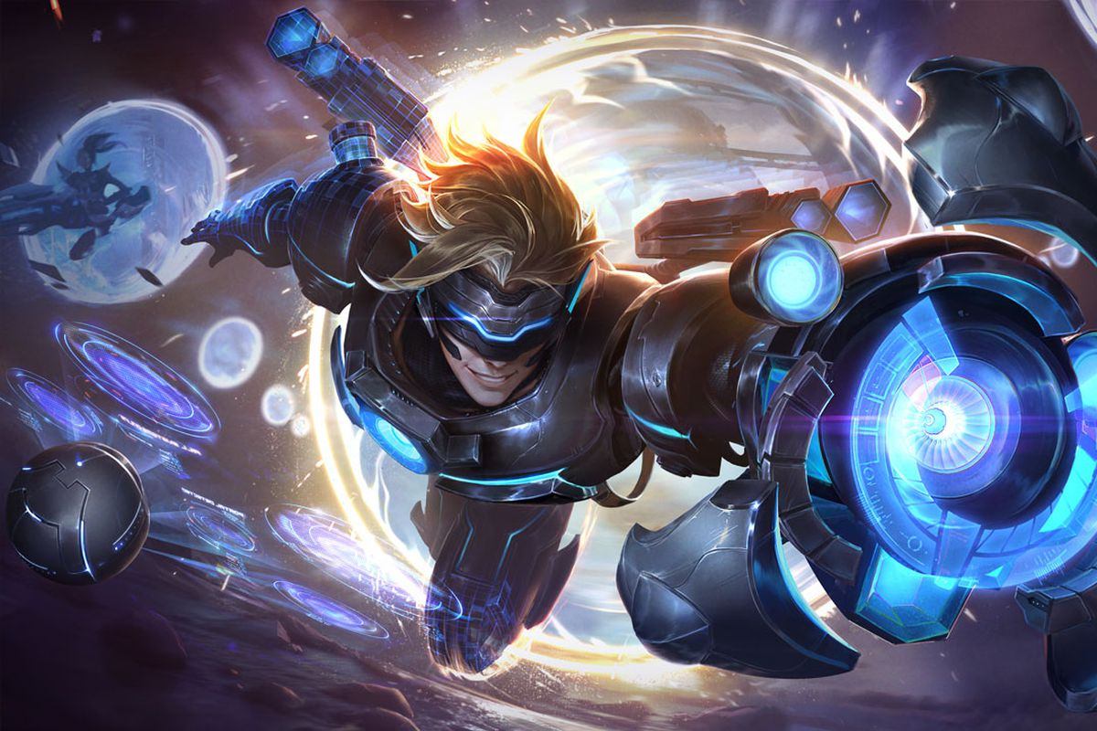Ezreal Rework W Changes Skins And More The Rift Herald