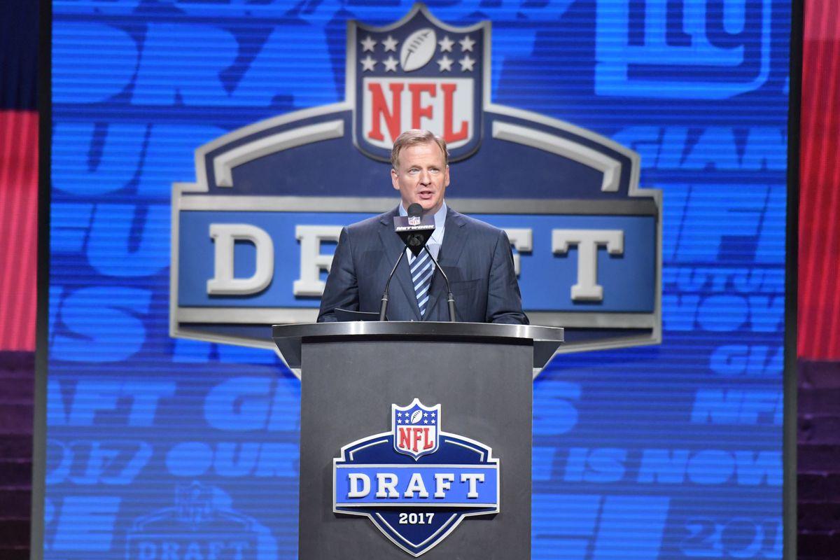ef845d44a6d NFL Draft 2019: Dates, times, TV schedule & channels, online stream,  Redskins draft order & more