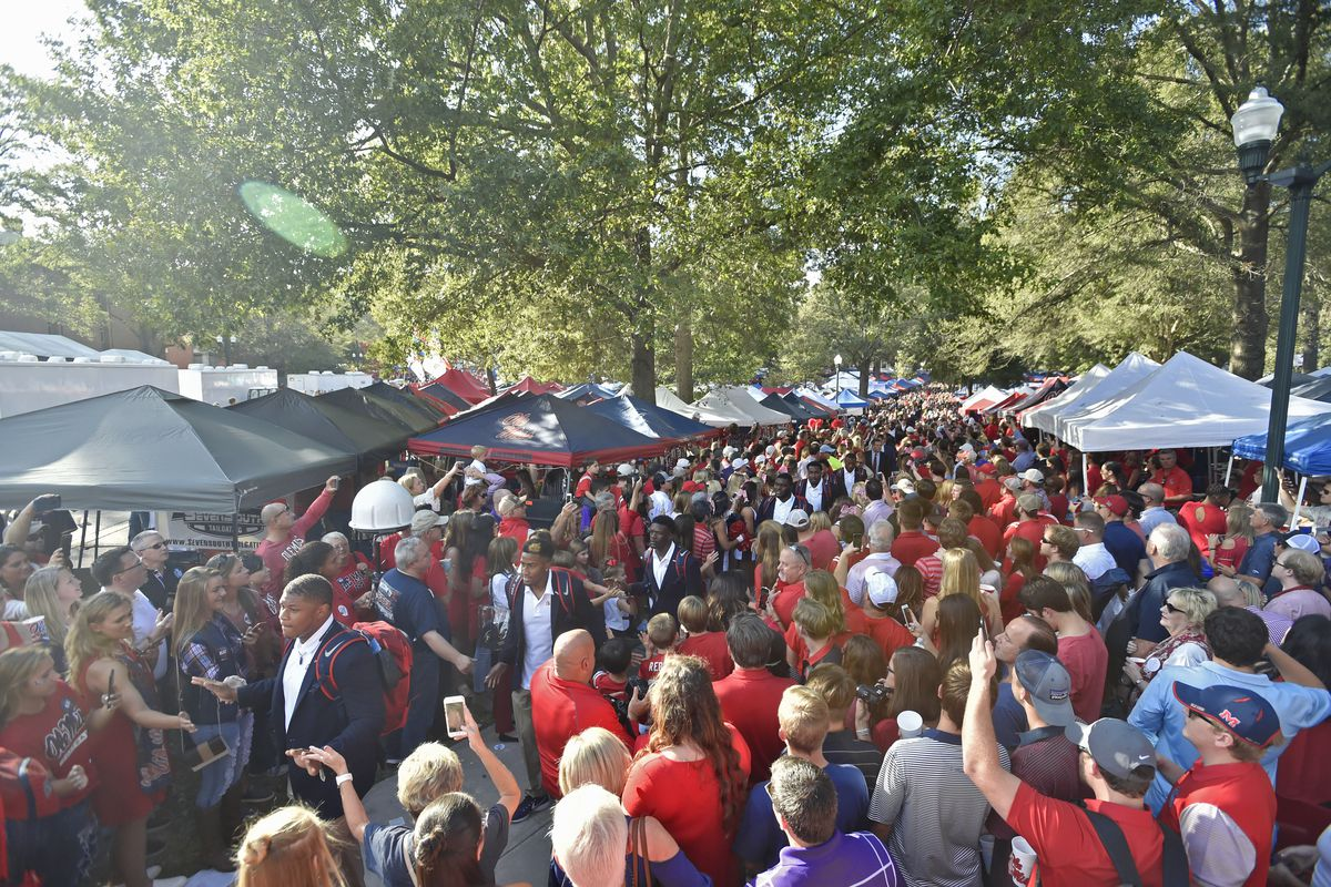 Your Cal at Ole Miss viewing guide