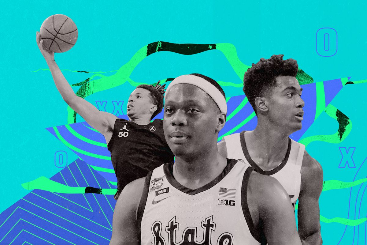 Top College Players 2020.Nba Draft And College Basketball Are All About Point Guards In 2020