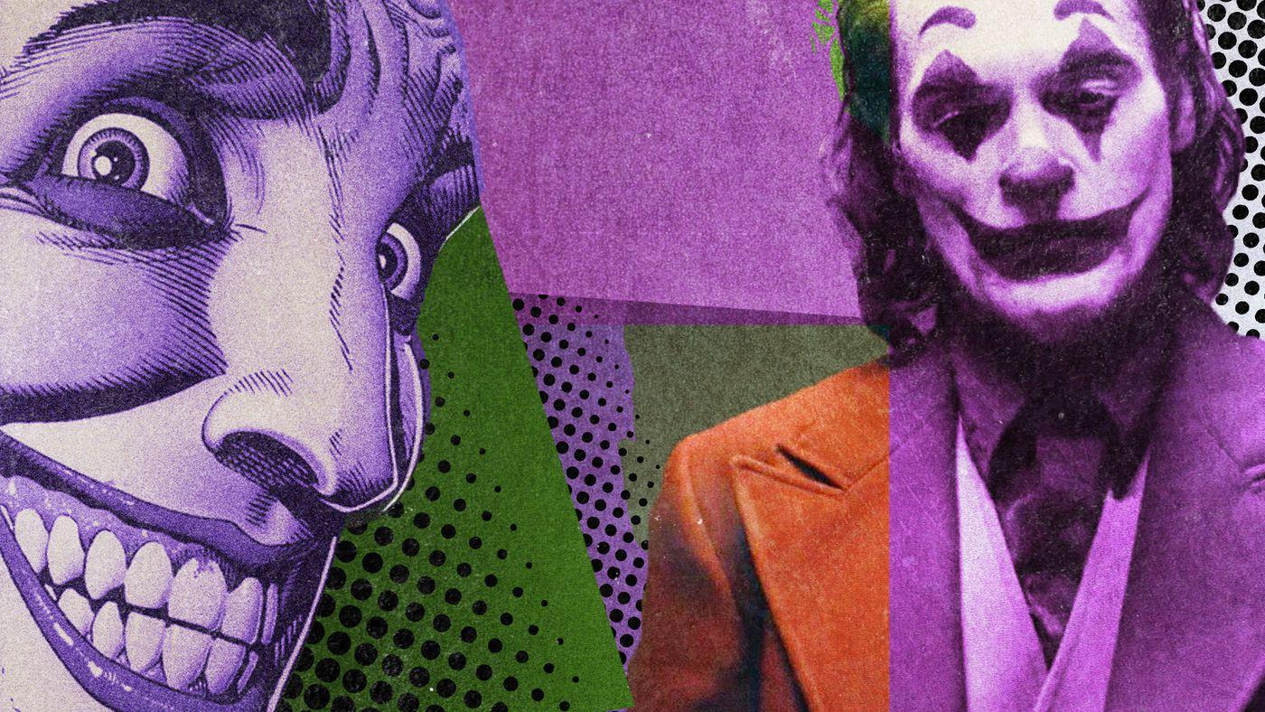 The History of Joker Explained