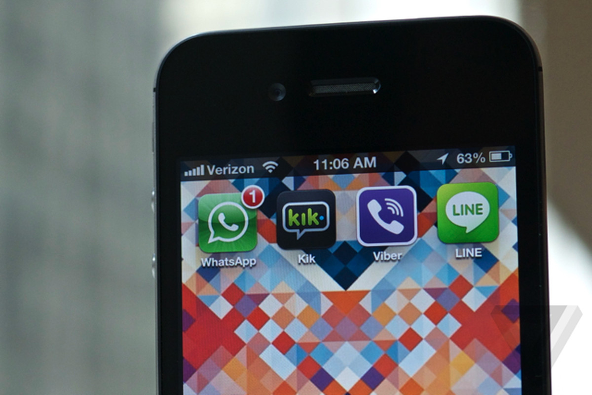 Kik has become 'the defacto app' for child predators