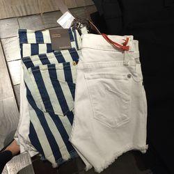 Shorts, $40