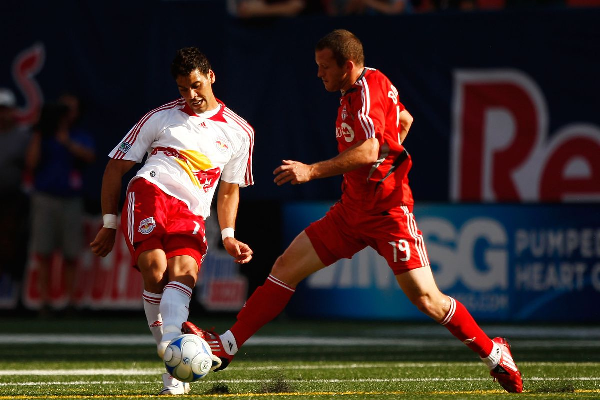 Toronto FC v New York Red Bulls