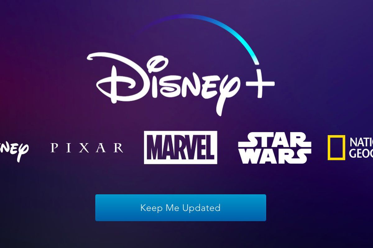 Amy Iverson: Want to stream new Disney movies? You'll need
