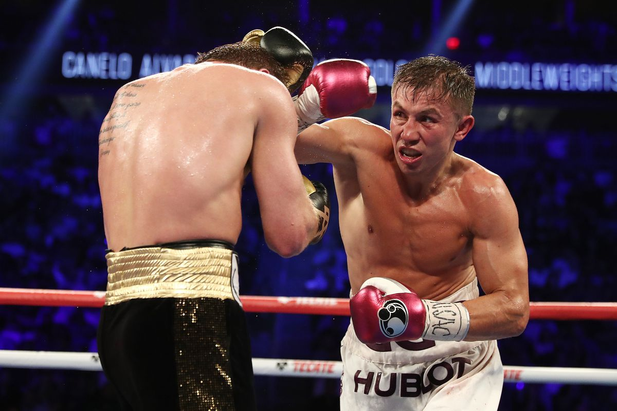 gennady golovkin weighing his options before signing next broadcast