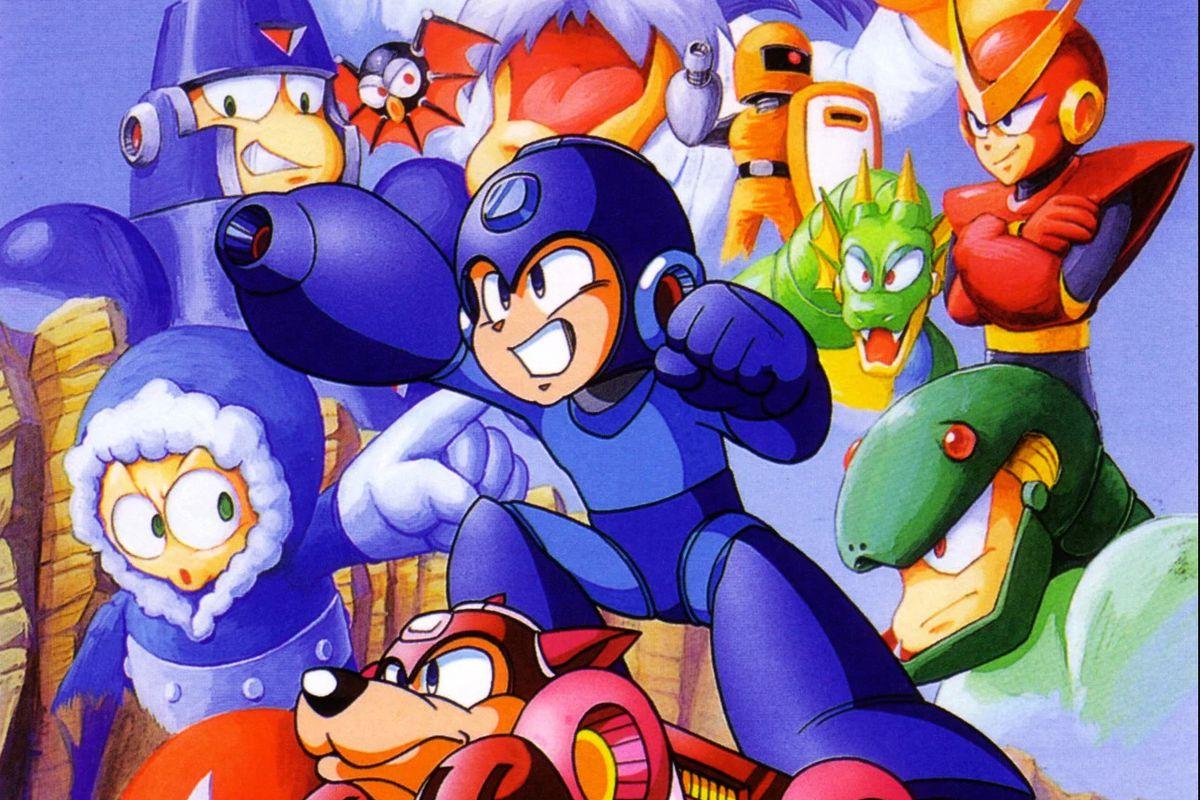Sega Genesis Mini Update 10 More Games Confirmed Polygon