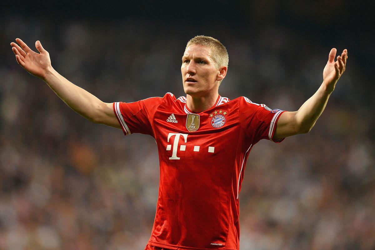 Real Madrid v FC Bayern Muenchen - UEFA Champions League Semi Final