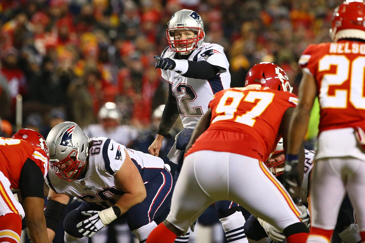 Afc Championship Highlights Relive The Patriots Thrilling Win Over The Chiefs Pats Pulpit