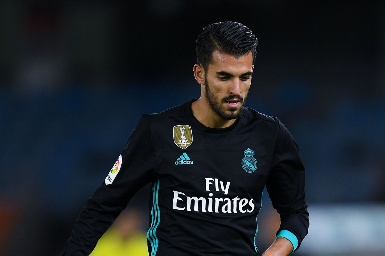 Managing Madrid Podcast: What To Do With Llorente And Ceballos