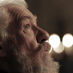 """Sir Ian McKellen received rave reviews for his title role in Shakespeare's """"King Lear."""""""