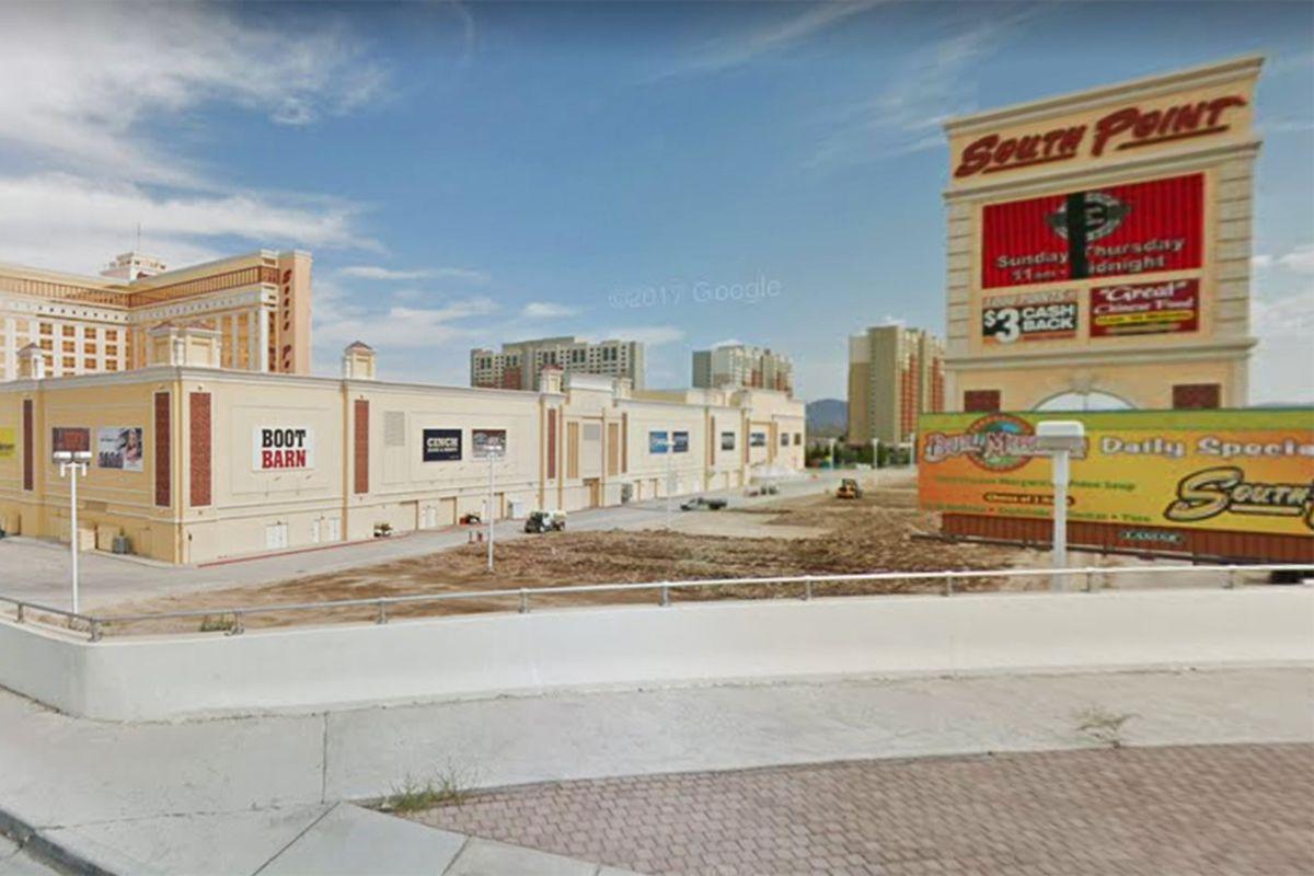 Million Dollar Denny S To South Point Eater Vegas
