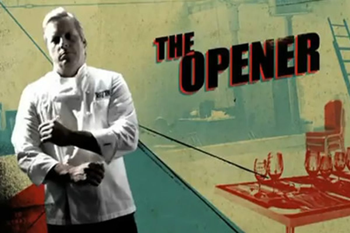 Casting Call For Food Network Canada Series The Opener Eater
