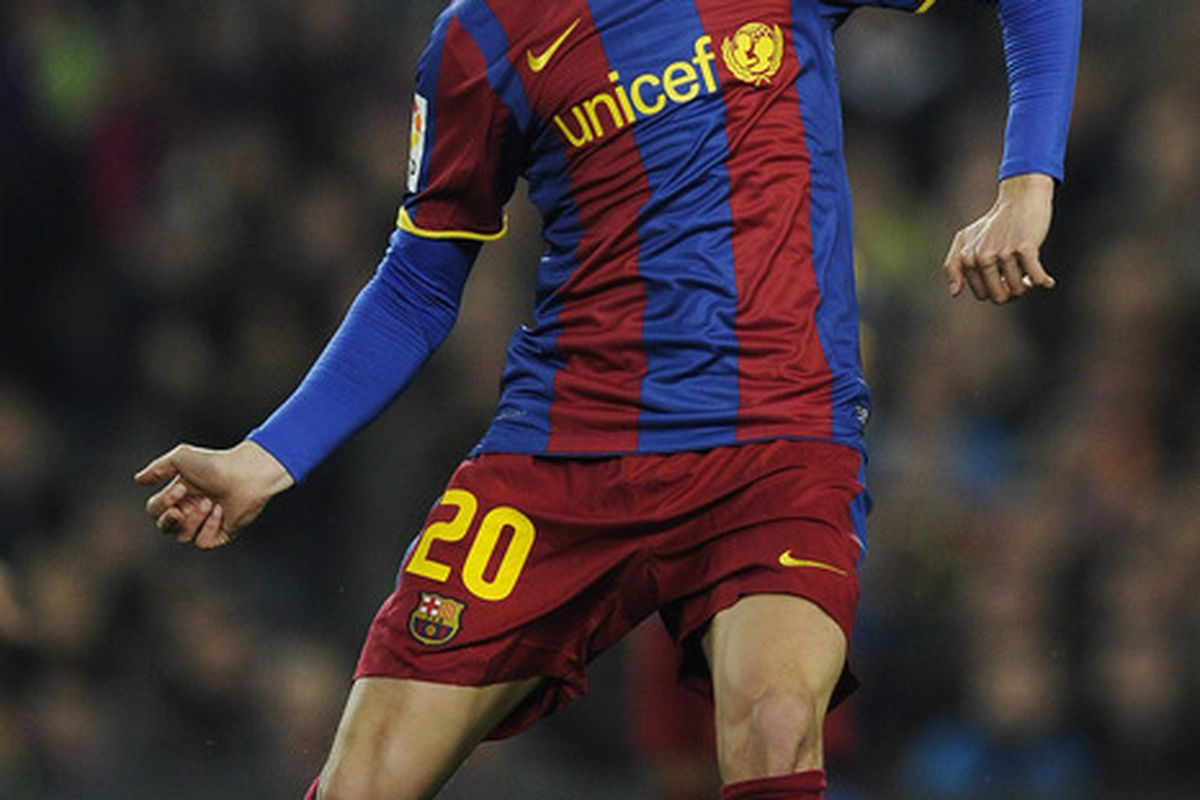 Afellay is expected to start tomorrow night