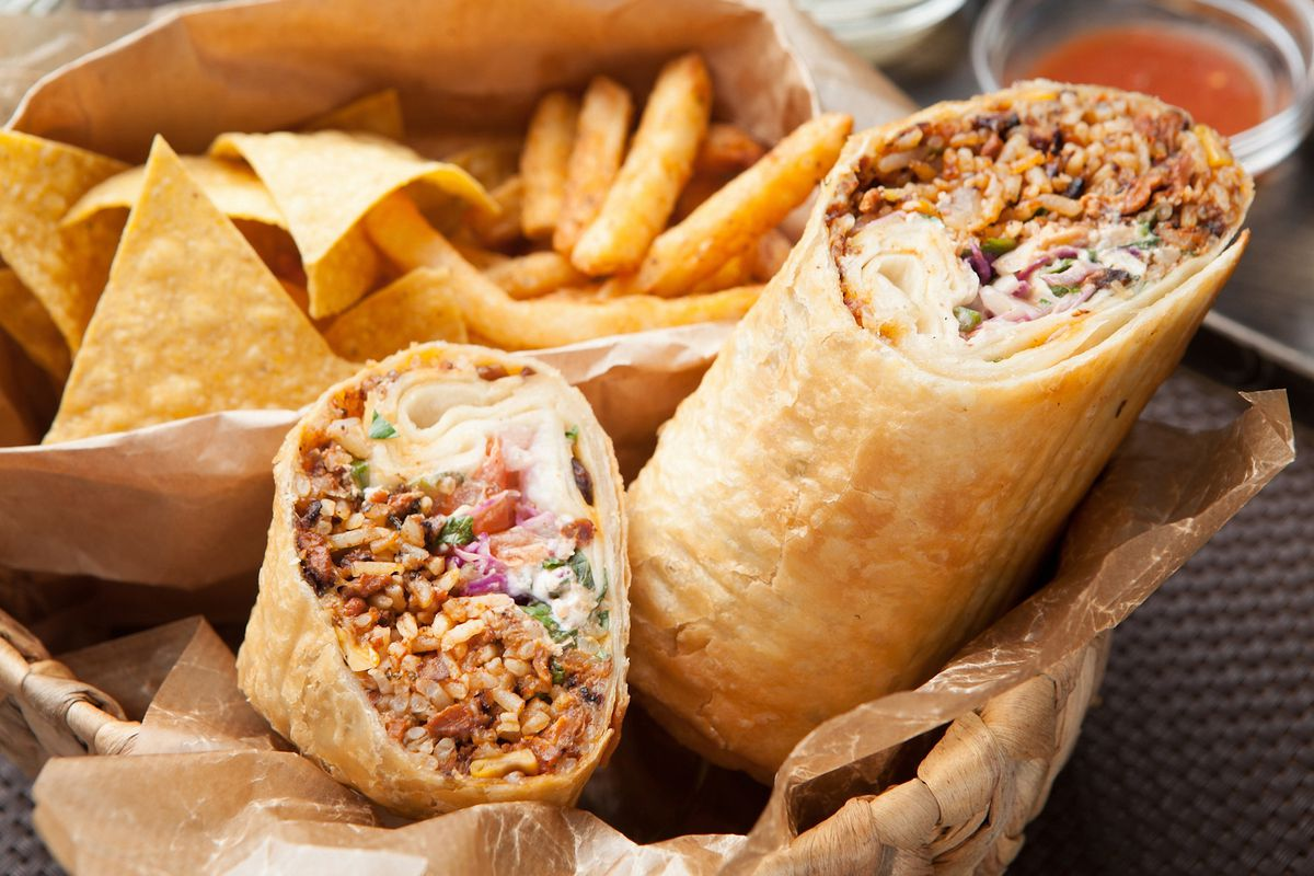 It's National Burrito Day! Restaurants are offering burrito-themed deals.