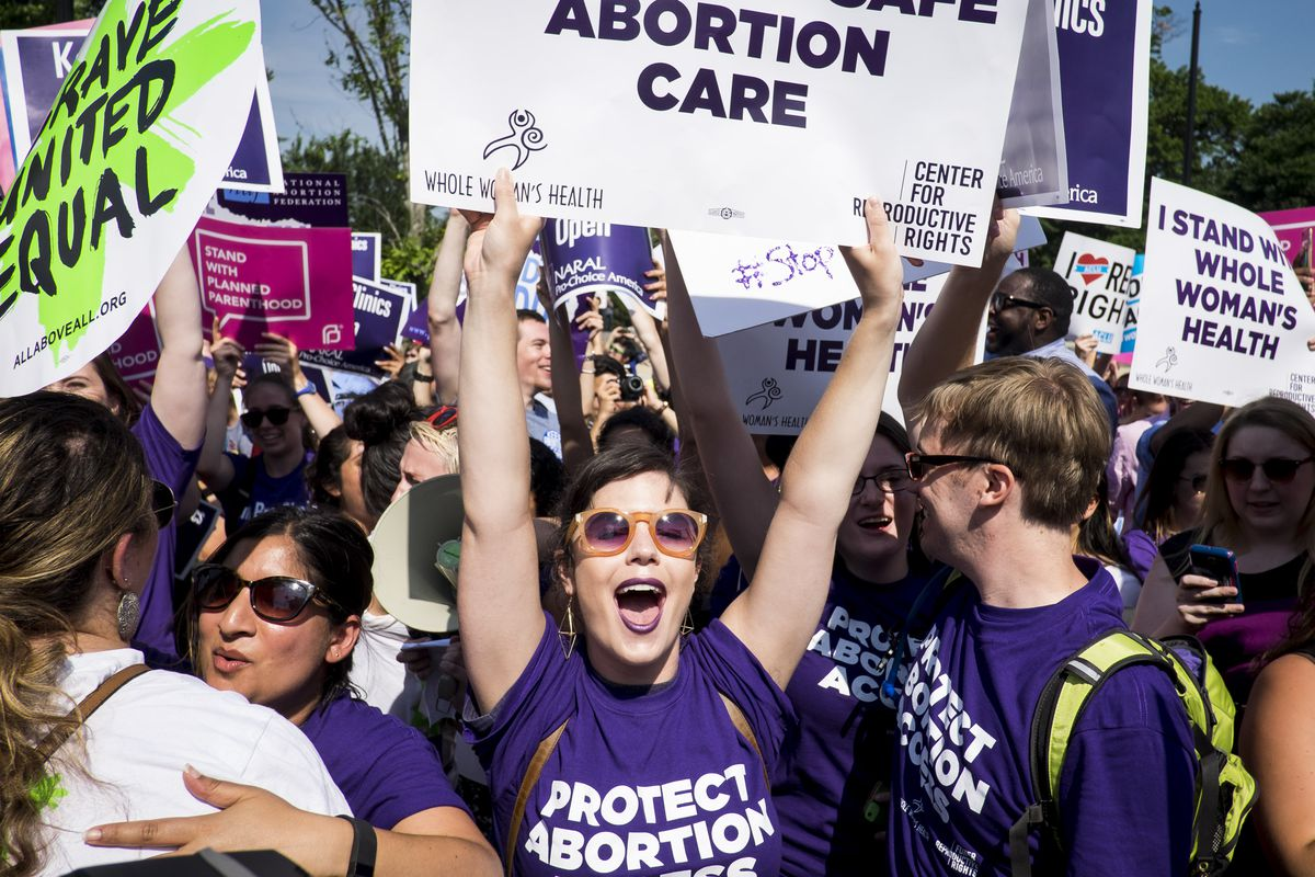 Abortion: A Rational Look at An Emotional Issue