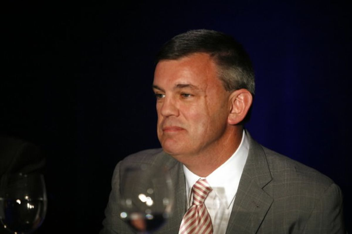 """Teddy Atlas has weighed in on the big fall fights, namely Cotto-Pacquiao and Mayweather-Marquez. (Photo via <a href=""""http://photos.silive.com/photos/advance/6a23ee76e3d63db9a40eafa99b2ed8d1.jpg"""">photos.silive.com</a>)"""