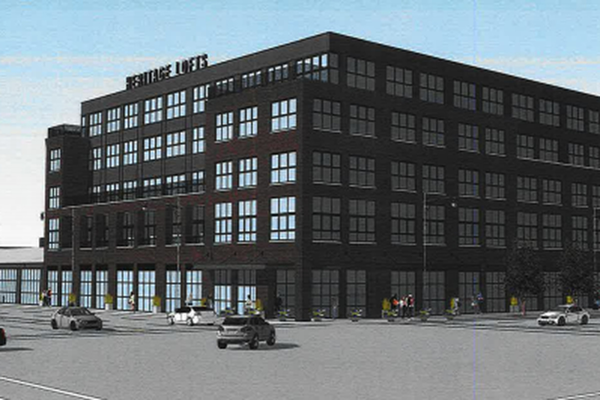 Redevelopment plan for old Sears site in Galewood gets backing of Chicago Plan Commission