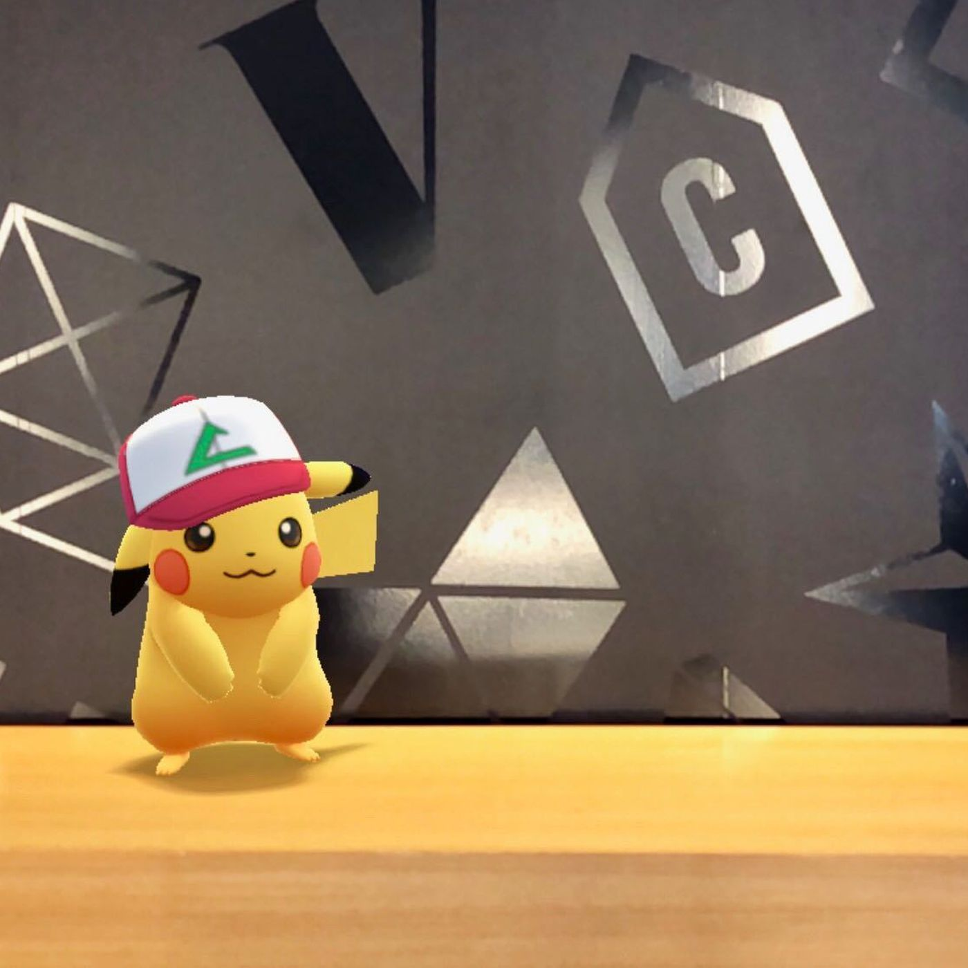 Special Hat Pikachu Return To Pokemon Go For A Limited Time Polygon