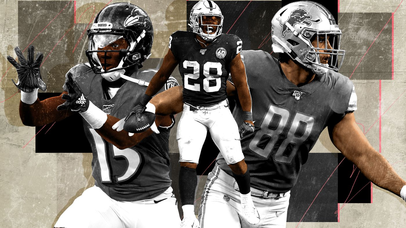 NFL Rookies Exploded in Week 1. Which Are Here to Stay?