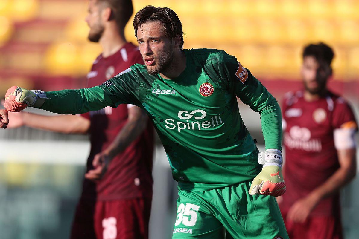 AS Livorno v AS Cittadella - Serie B