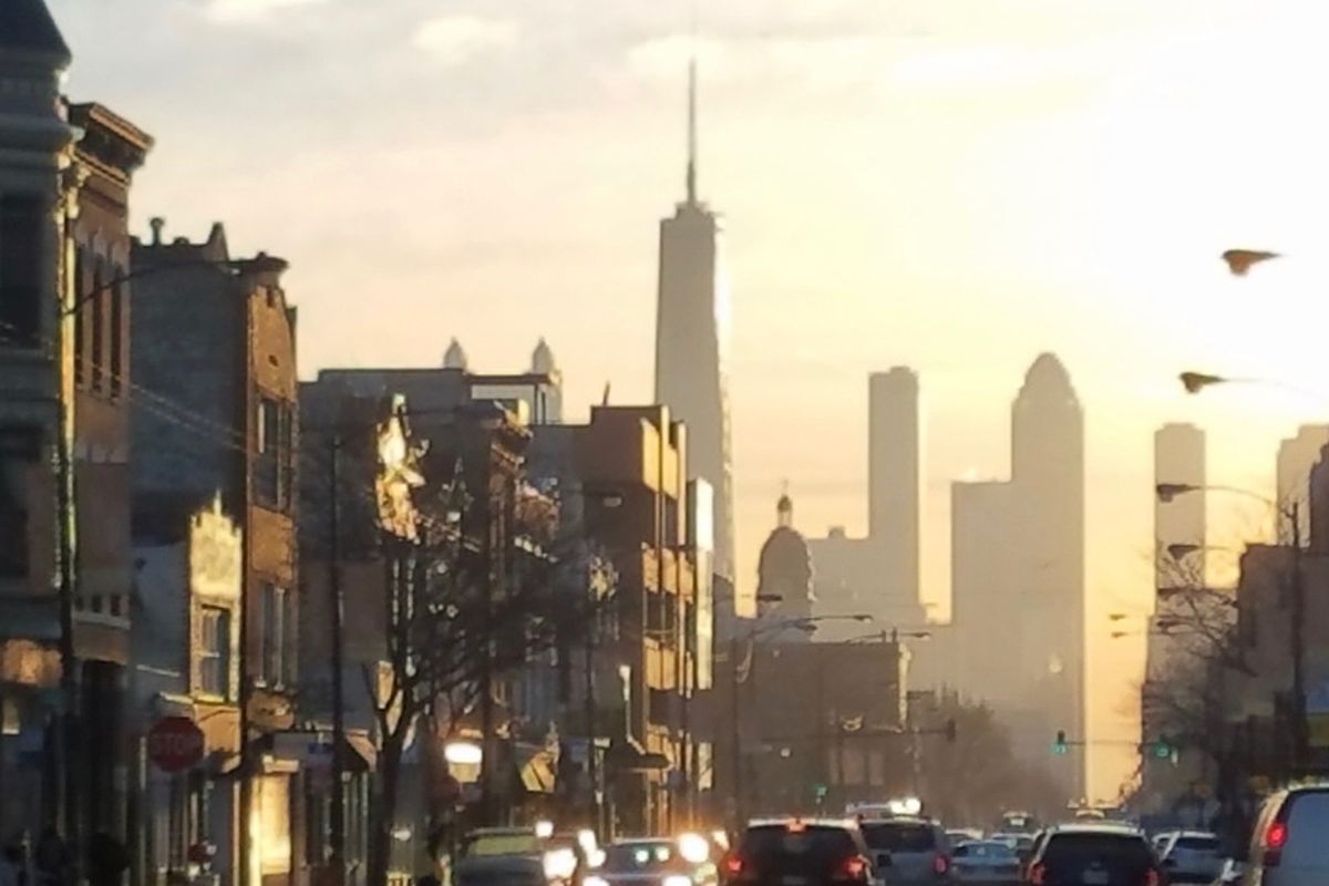 Chicago Avenue keeps 'untapped' feeling in West Town