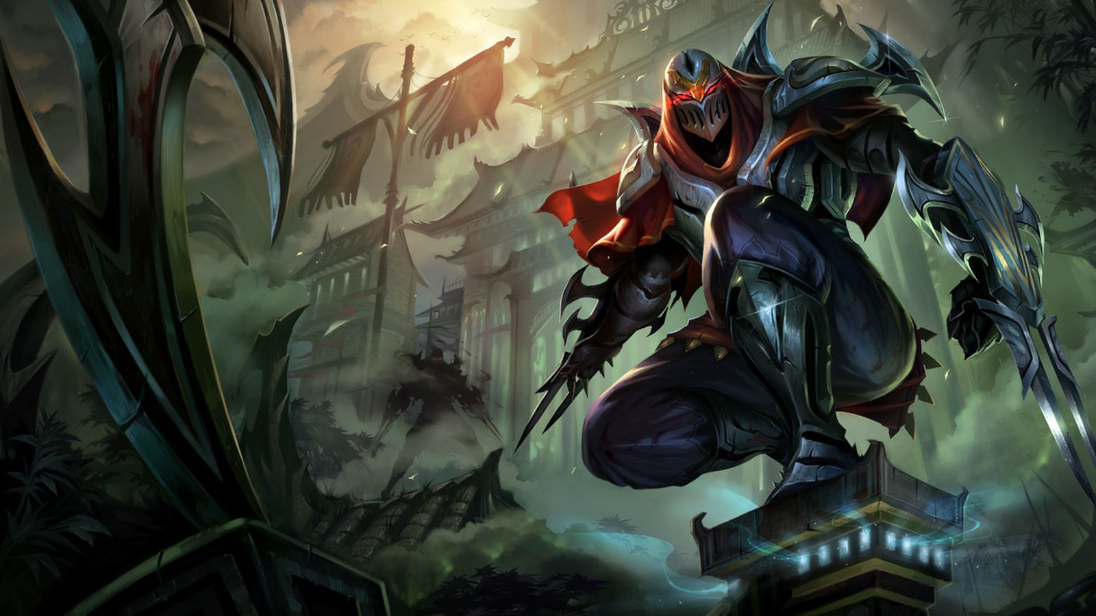 League of Legends Patch 7.17: 5 things to know