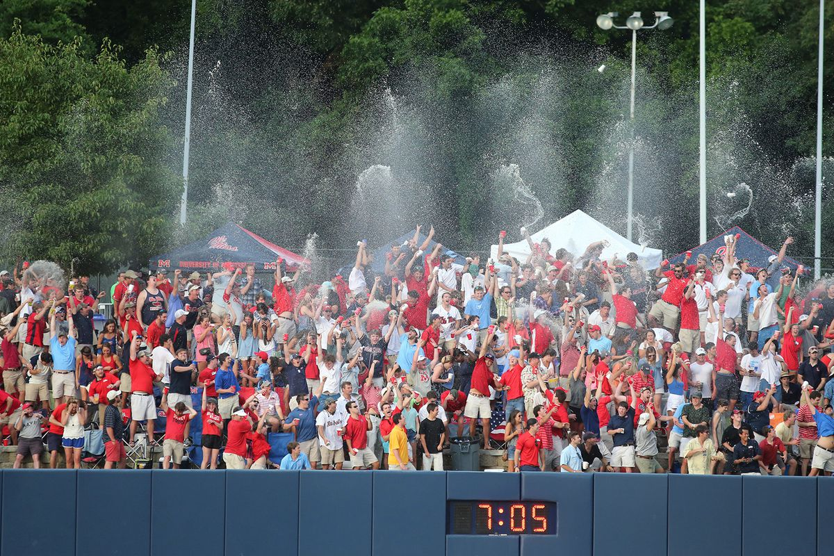 home run shower