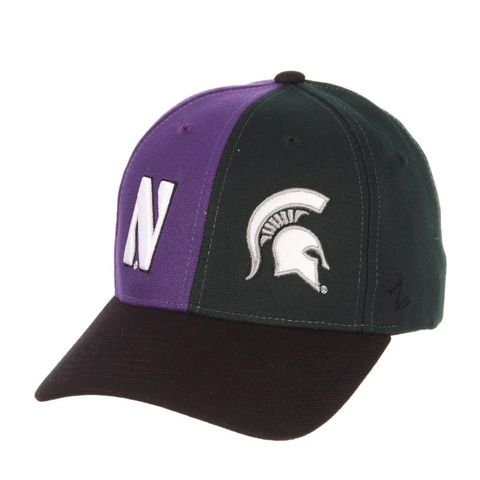 The Bizarre Hats That Pair Northwestern With Dozens Of Schools Banner Society