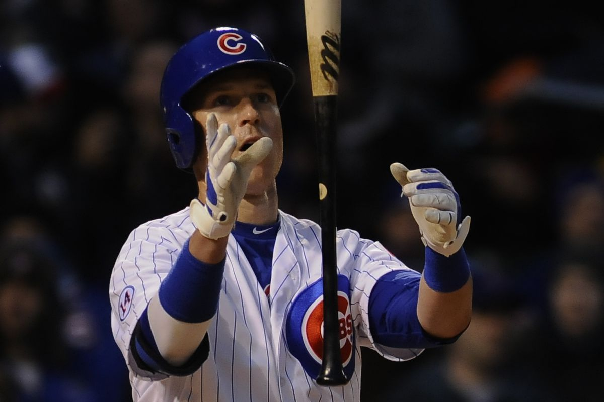 The Cubs strike out a lot, but they have mahjick.