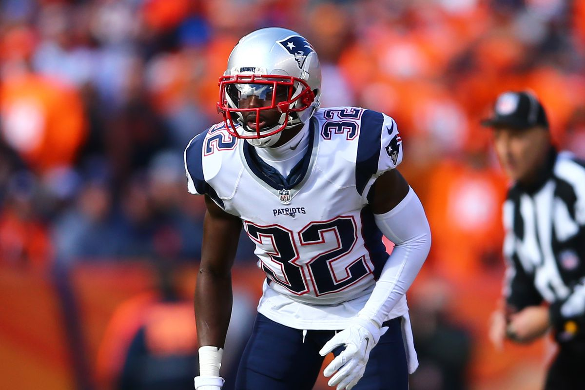 Safety Devin McCourty is the longest tenured veteran on the Patriots defense.