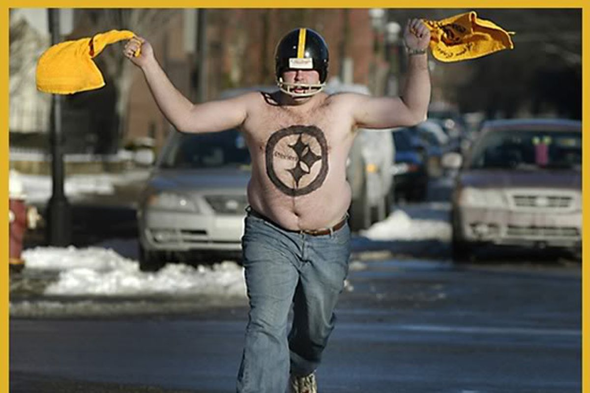 f0a2115d Opposing Outlook: What Steelers fans think of the Bengals in ...