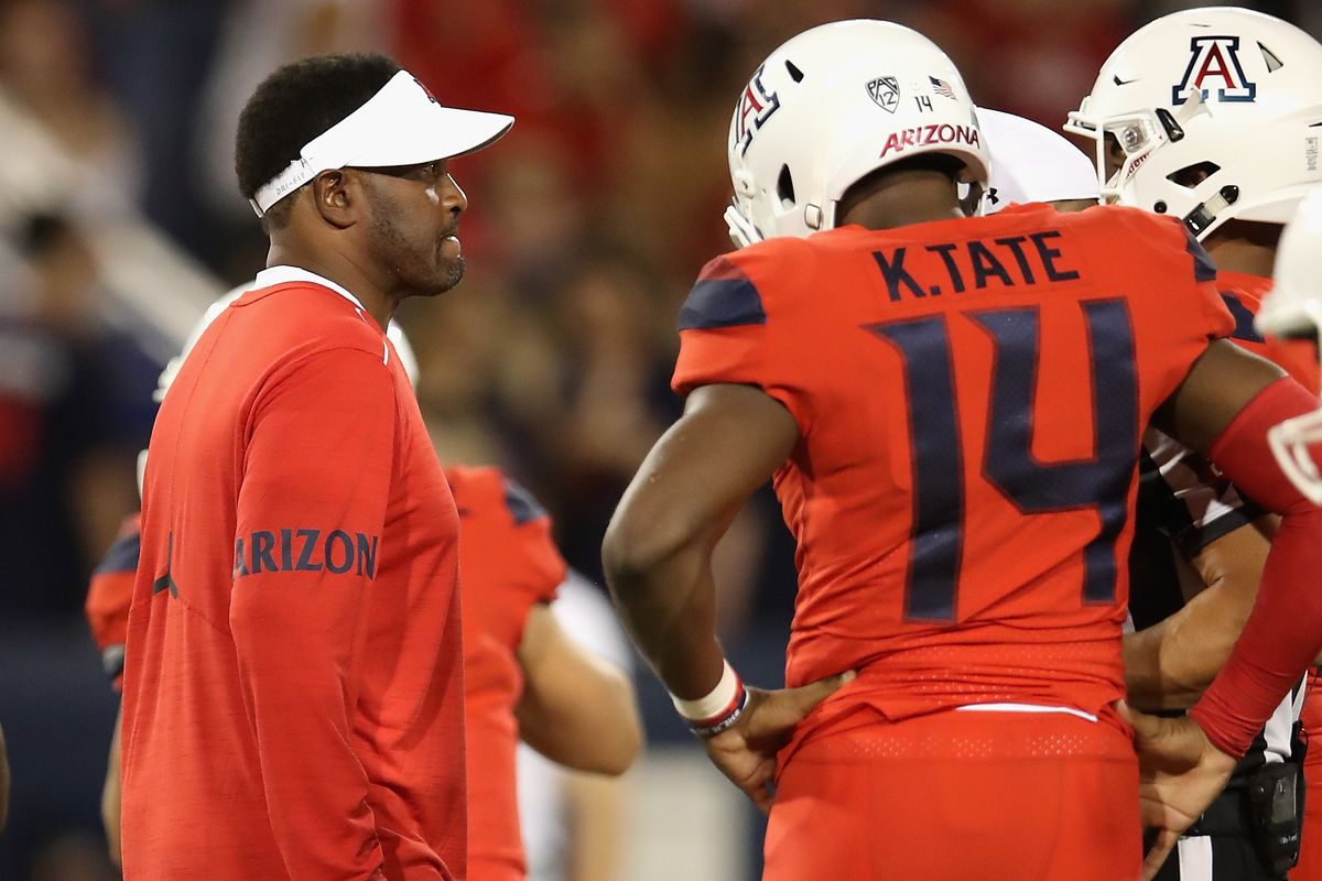 How Arizona football coaches have fared in their debuts