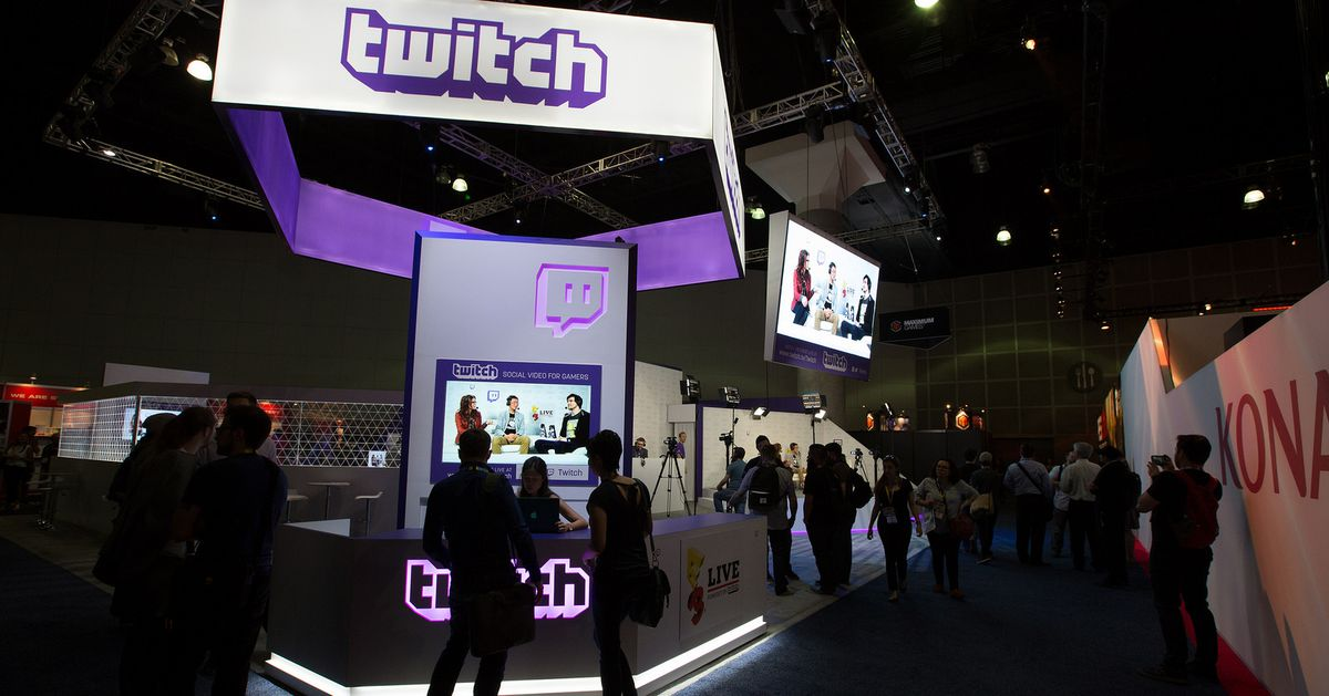 new twitch series will pit streamers against one another