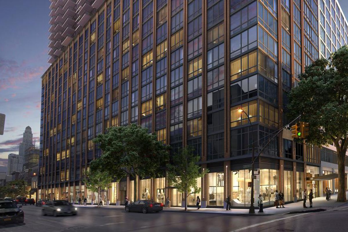Massive Downtown Brooklyn rental opens lottery for more ...