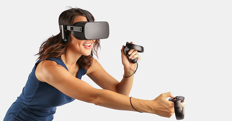 f6c98c14e665 Oculus is dropping movie rentals from the Rift because it s  used primarily  for gaming  - Gaming Academies