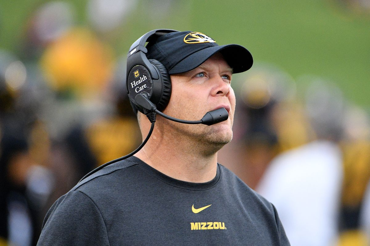 Barry Odom needs to find his Chase Daniel